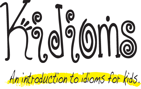 Kidioms - An Introduction to Idioms for Kids - iPad App